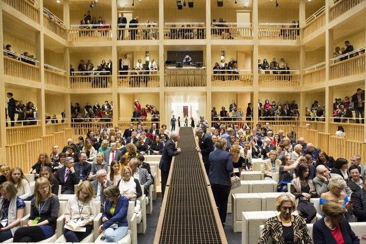 Inauguracja Festiwalu Szekspirowskiego